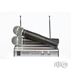 Dr Wireless Microphone | Audio & Music Equipment for sale in Lagos State, Lekki