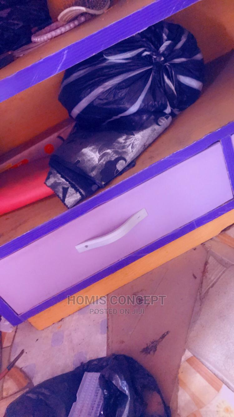 Beautiful Fairly Used Shelve   Furniture for sale in Port-Harcourt, Rivers State, Nigeria