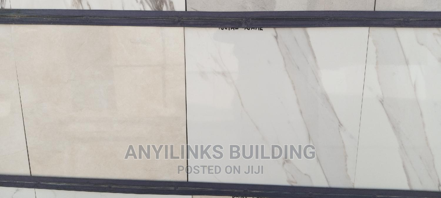 High Quality 60*60 Spanish Floor Tiles   Building Materials for sale in Dei-Dei, Abuja (FCT) State, Nigeria