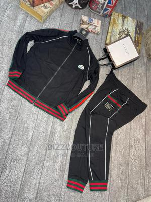 High Quality Gucci Up Down Track | Clothing for sale in Lagos State, Magodo