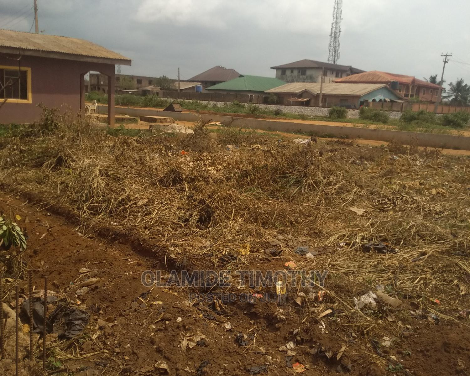 Land for Sale | Land & Plots For Sale for sale in Ifo, Ogun State, Nigeria
