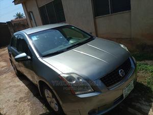 Nissan Sentra 2009 2.0 Silver   Cars for sale in Oyo State, Ido