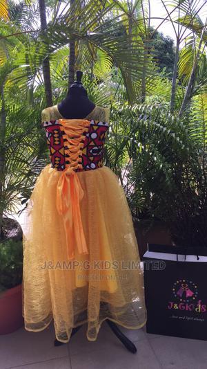 Ankara Ball Dresss   Children's Clothing for sale in Lagos State, Lekki