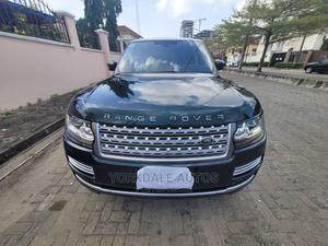 Land Rover Range Rover Vogue 2014 Green   Cars for sale in Lagos State, Ajah