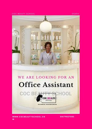 Office Assistant Needed | Office Jobs for sale in Lagos State, Lekki