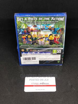 PS4 the LEGO NINJAGO Movie Video Game | Video Games for sale in Lagos State, Ikeja