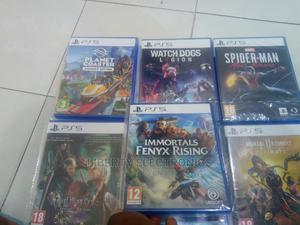 Immortals Fenyx Rising   Video Games for sale in Abuja (FCT) State, Kubwa