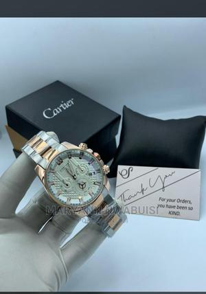 Cartier Wrist Watch | Watches for sale in Lagos State, Ikotun/Igando