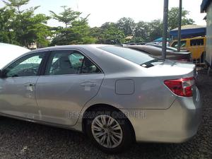 Toyota Camry 2013 Silver   Cars for sale in Abuja (FCT) State, Garki 2