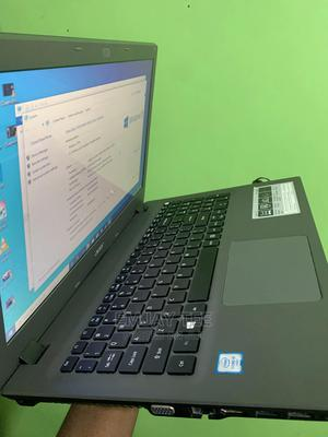 Laptop Acer Aspire E15 4GB Intel Core I5 HDD 1T | Laptops & Computers for sale in Lagos State, Ikeja