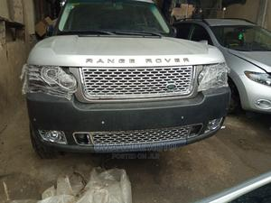 Range Over Upgrade From 2002 -2014 | Automotive Services for sale in Lagos State, Mushin