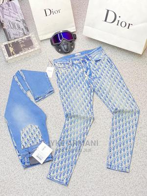 Dior Jeans   Clothing for sale in Lagos State, Lagos Island (Eko)