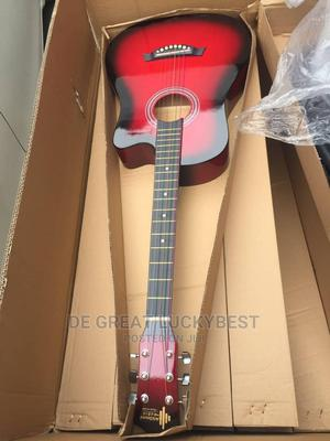 Box Guitar | Musical Instruments & Gear for sale in Lagos State, Ojo