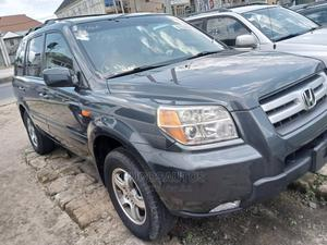 Honda Pilot 2007 Green | Cars for sale in Rivers State, Port-Harcourt