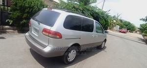 Toyota Sienna 2003 Gold | Cars for sale in Abuja (FCT) State, Kubwa
