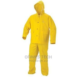 Gown Reflective PVC Raincoat   Safetywear & Equipment for sale in Lagos State, Amuwo-Odofin