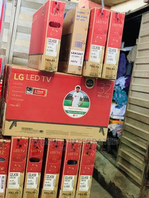 LG 32 Inches Led Plasma Television | TV & DVD Equipment for sale in Lagos State, Ojo