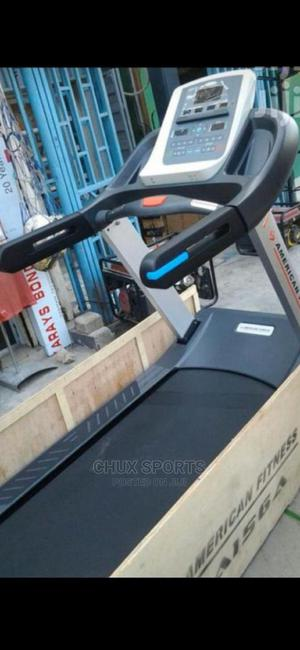 6hp Commercial Treadmill   Sports Equipment for sale in Lagos State, Ogba