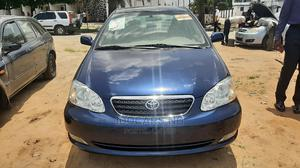 Toyota Corolla 2008 1.8 LE Blue | Cars for sale in Lagos State, Surulere