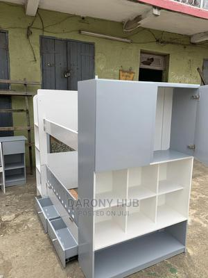 Multi Purpose Bunk Bed for Kids | Children's Furniture for sale in Lagos State, Ikeja