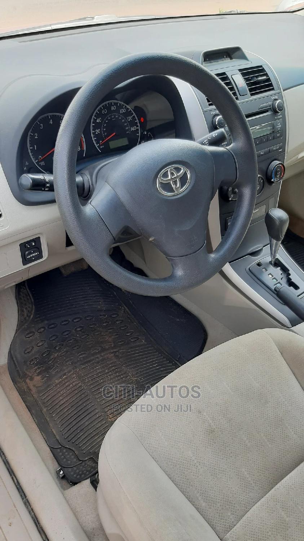 Toyota Corolla 2013 Red | Cars for sale in Ibadan, Oyo State, Nigeria