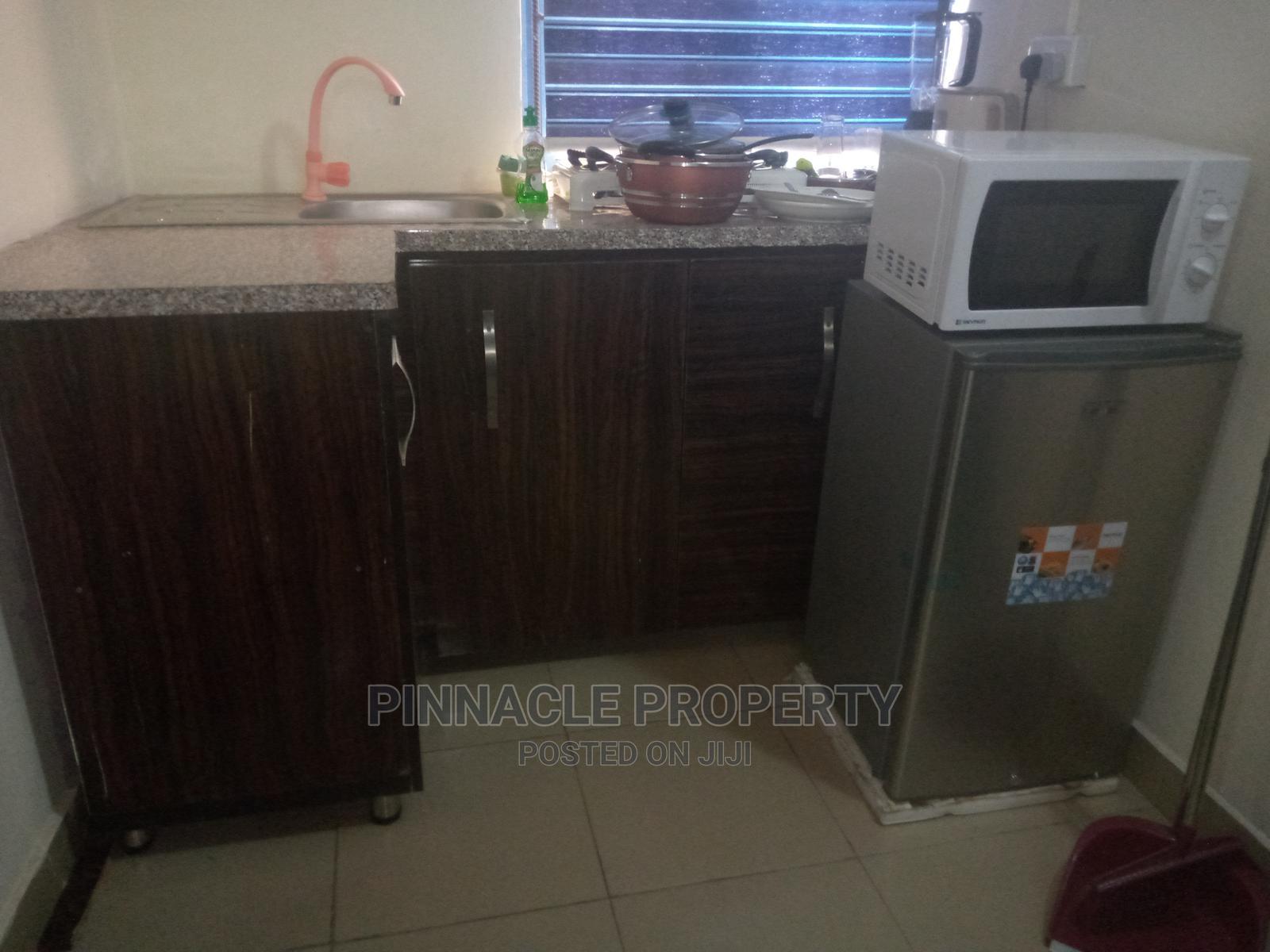 Short Let Apartment | Short Let for sale in Area 1, Garki 1, Nigeria