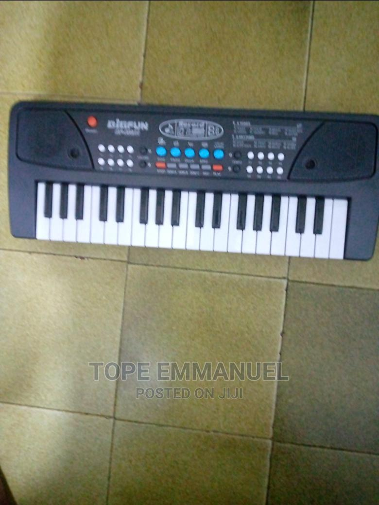 Rechargeable Electric Piano