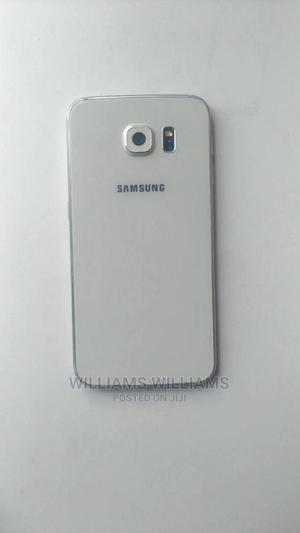 Samsung Galaxy S6 32 GB White | Mobile Phones for sale in Lagos State, Apapa