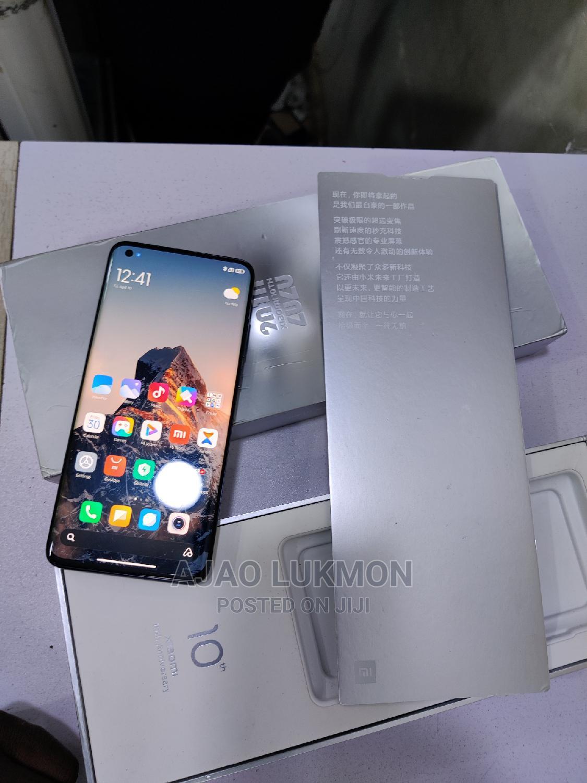 Xiaomi Mi 10 Ultra 128 GB Black
