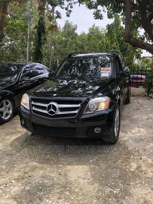 Mercedes-Benz GLK-Class 2012 350 Black | Cars for sale in Abuja (FCT) State, Garki 2