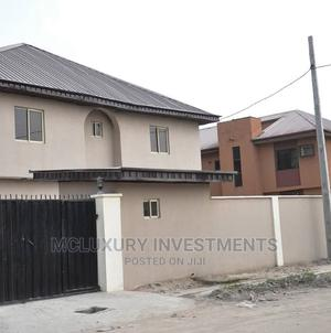 4units of 4bed Flats in Greenville Estate Badore Ajah. N58M.   Houses & Apartments For Sale for sale in Ajah, Ado / Ajah