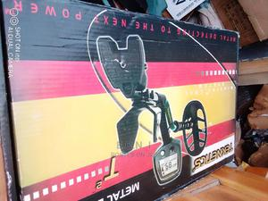 Gold Metal Detector Big Size | Safetywear & Equipment for sale in Lagos State, Ikeja