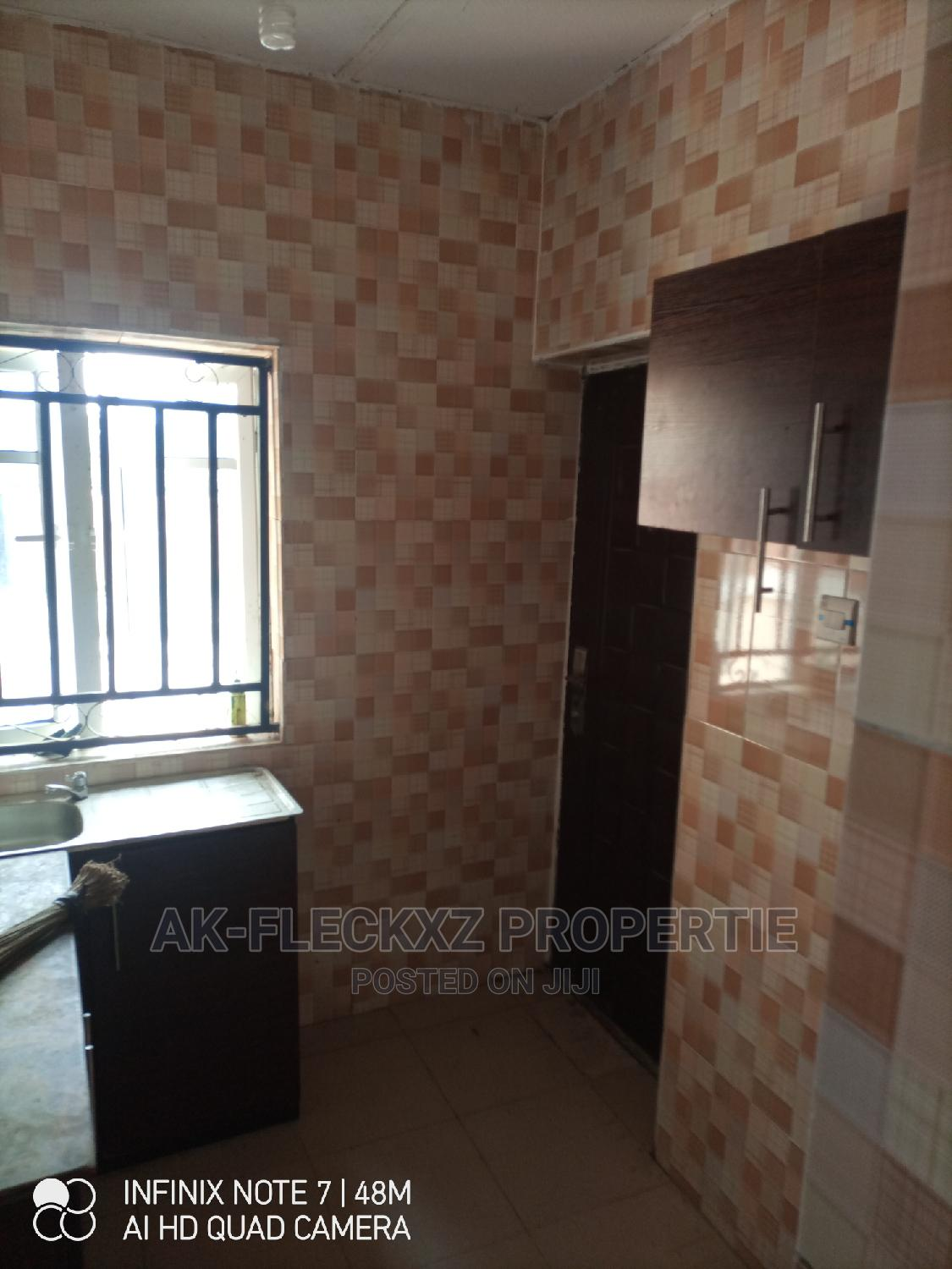 Archive: Two Bedroom Flats At Laderin Estate,Oke Mosan Abk To Let