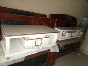 Tv Stand With Center Table | Furniture for sale in Abuja (FCT) State, Bwari