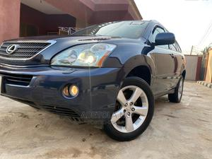 Lexus RX 2006 400h Blue | Cars for sale in Lagos State, Ikeja