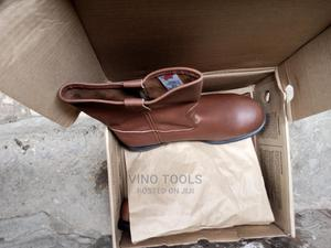 Safety Boot (Red Wings) | Safetywear & Equipment for sale in Lagos State, Lagos Island (Eko)