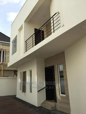 Tastefully Built 5 Bedroom Duplex For Sale With Letters of Administration | Houses & Apartments For Sale for sale in Lagos State, Ikeja