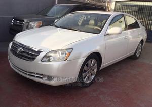 Toyota Avalon 2005 XLS White   Cars for sale in Lagos State, Amuwo-Odofin
