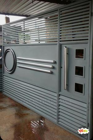 Swing Garage Door | Doors for sale in Lagos State, Ikeja