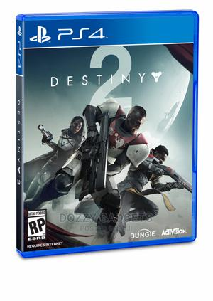 Ps4 Destiny 2   Video Games for sale in Lagos State, Ikeja