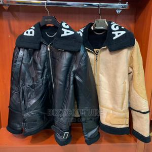 High Quality Balenciaga Jacket for Men | Clothing for sale in Lagos State, Magodo