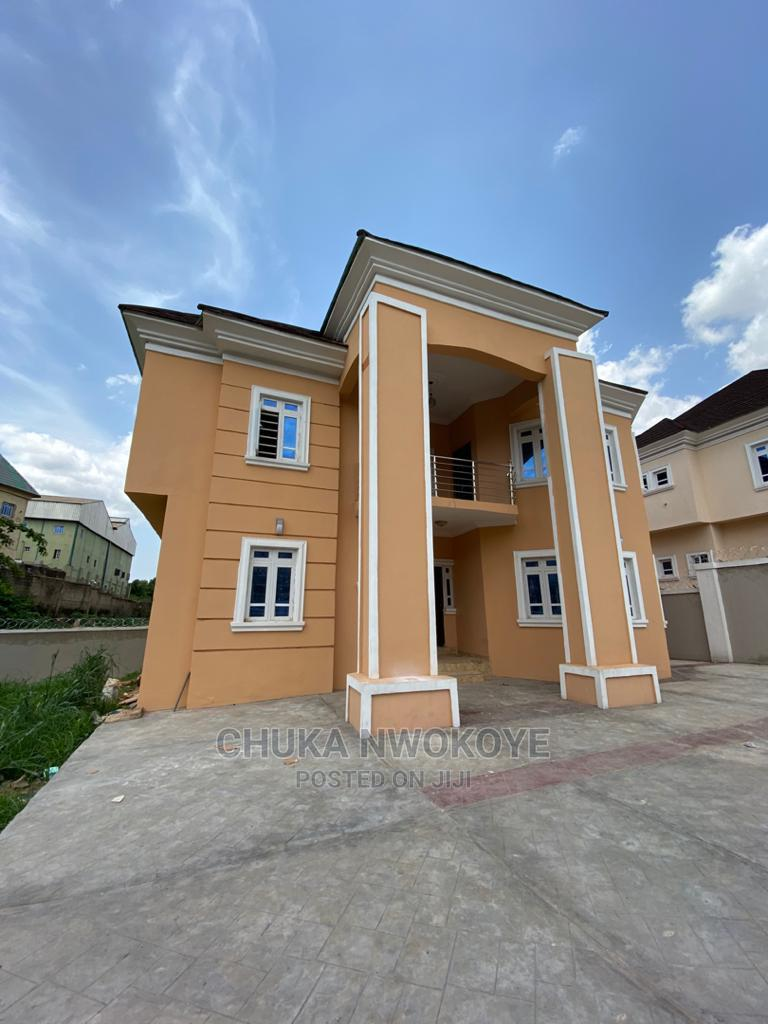 Newly Built 4 Bedroom Duplex for Sale | Houses & Apartments For Sale for sale in Enugu, Enugu State, Nigeria