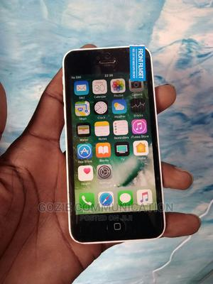 Apple iPhone 5c 16 GB White | Mobile Phones for sale in Rivers State, Port-Harcourt
