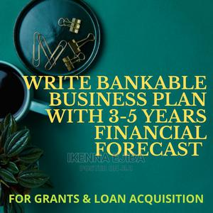 Business Plan Writing | Tax & Financial Services for sale in Lagos State, Ajah