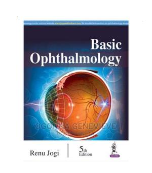 Basic Ophthalmology 5th Edition | Books & Games for sale in Lagos State, Yaba