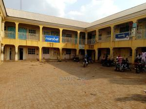 A Plaza at a Central Area of Nyanya FCT, Abuja Forsale!   Commercial Property For Sale for sale in Abuja (FCT) State, Nyanya
