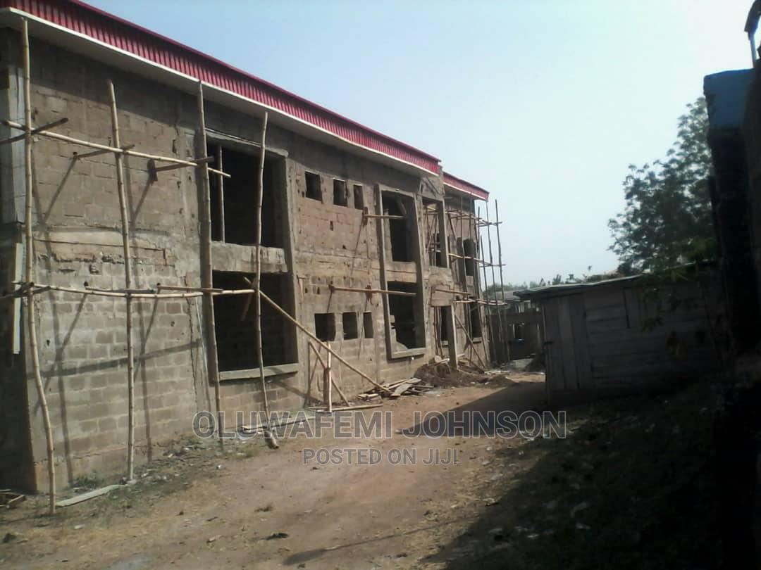 Twin Event Centre With a Guest House Behind | Commercial Property For Sale for sale in Ibadan, Oyo State, Nigeria