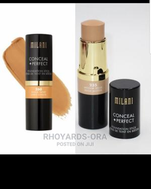 Conceal + Perfect Foundation Stick   Makeup for sale in Lagos State, Ikeja