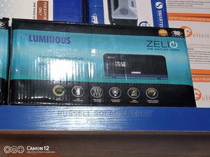 1.5kva 24v Luminous Inverter With Display | Solar Energy for sale in Lagos State, Ojo