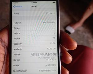 Apple iPhone 6 16 GB Gold   Mobile Phones for sale in Oyo State, Ibadan